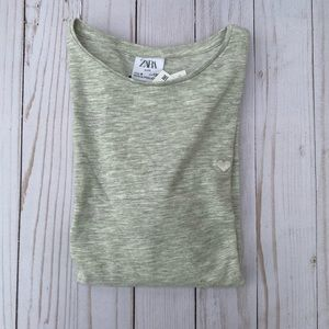 Authentic Zara kids Tops for girls